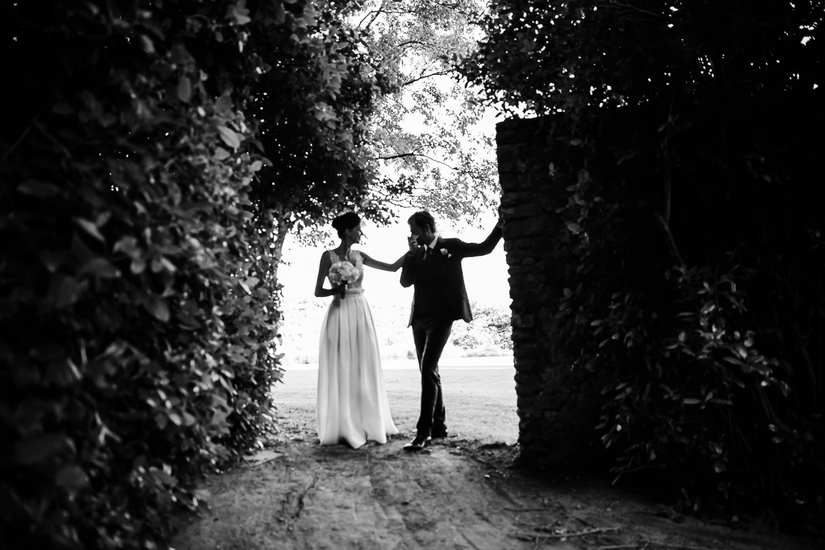 Photographe de mariage dans le sud - Wedding in Provence - Dress : Rime Arodaky