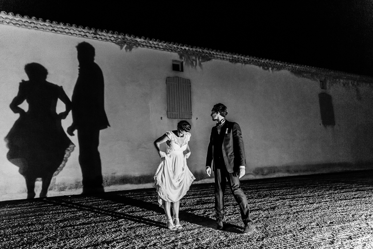 Photo de mariage au Château Val Joanis - Wedding in Provence - Luberon - Karol R. Photographie