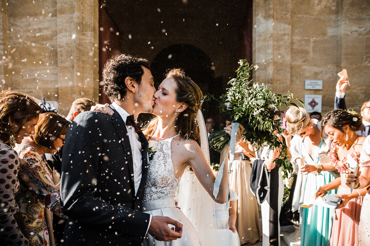 Karol R. Photographie - Mariage à Aix-en-Provence - Wedding in French Riviera