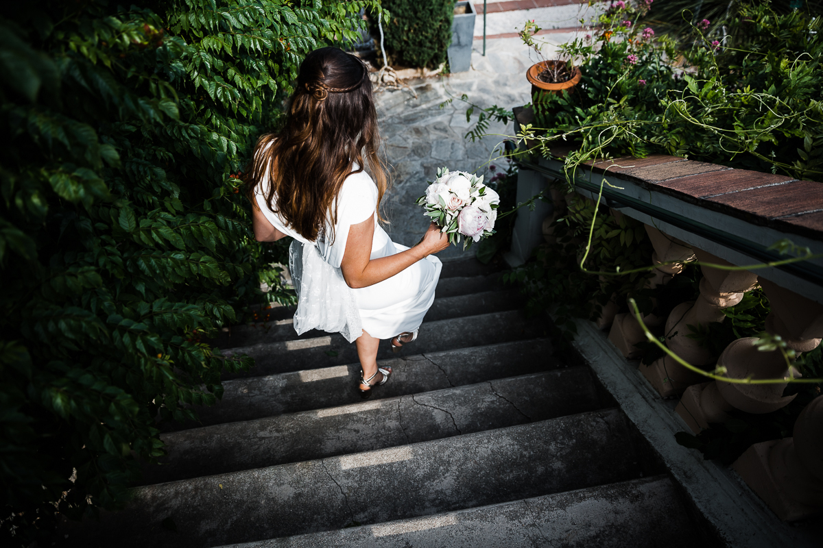 Wedding in French Riviera - Photographer in Aix-en-Provence : Karol R. Photographie