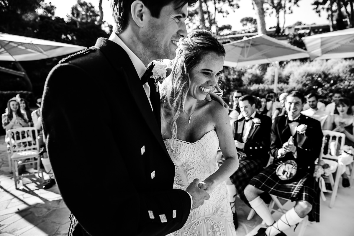 Reportage de mariage au Grand Hôtel du Cap Ferrat - Wedding venue on the Four Seasons Hotels and Resorts - Photographe Aix en Provence : Karol R Photographie- Karol Robache